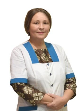 Акимова О. В