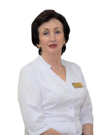 Федякина Л. Г.