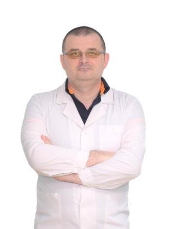 Голузов В. В.