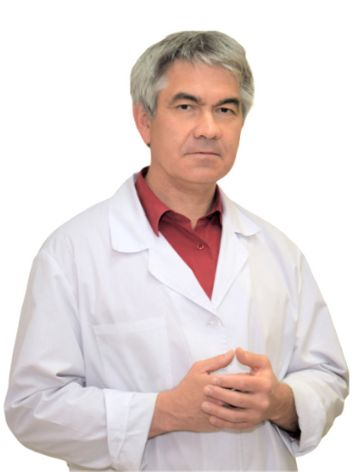 Акимов Г. В.