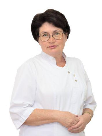 Антоненко М. А.