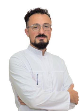 Багоян Д. Х.