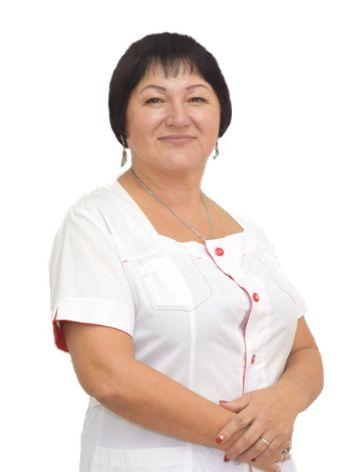 Бизикина Л. В.