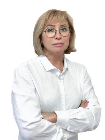 Ковалевич О. А.
