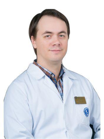 Кульченко Д. В.