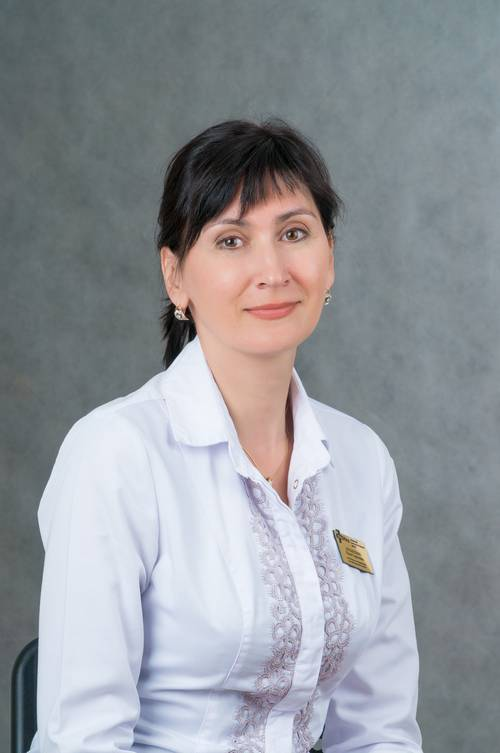 Музыченко Ю. С.